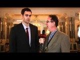 Press Conference interview: Erazem Lorbek, FC Barcelona Regal