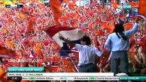[HD] 15.06.1988 - UEFA EURO 1988 2nd Group Matchday 2 England 1-3 Netherlands - İngiltere 1-3 Hollanda