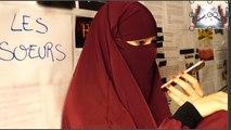 ÉPISODE 2 - Les Sœurs, femmes cachées du jihad - Malika el Aroud, la grande soeur
