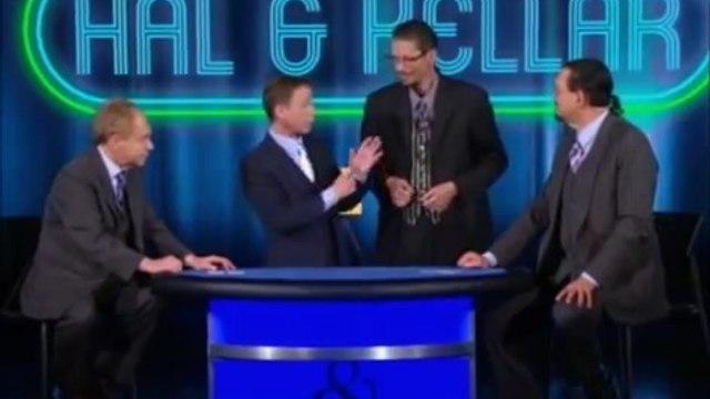 Penn & Teller: Fool Us Season 4 Episode 7 Full HD