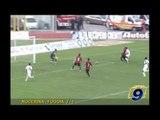 NOCERINA - FOGGIA 3-1 | Prima Divisione Gir. B
