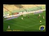 FOGGIA - BENEVENTO  2 - 1 | Prima Divisione gir. B