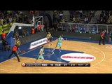 Dunk of the Night: Xavier Rabaseda, FC Barcelona Regal