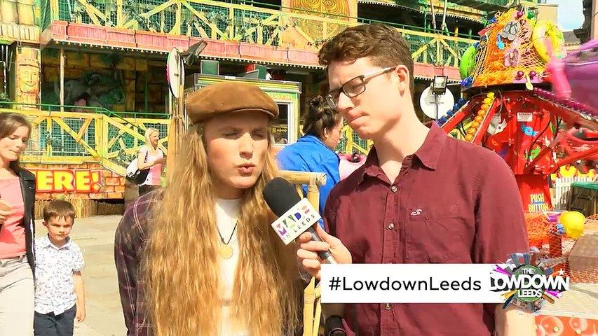 The Lowdown Leeds - 17th August