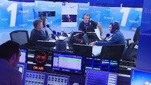 """Anthon Mehl : """"Je suis à la radio, faut que je raccroche"""""""