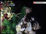 TG 04.01.12 100 figuranti del Corteo San Nicola a Roma per la sfilata dei Magi