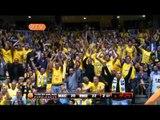 Highlights: Maccabi Electra Tel Aviv-Real Madrid
