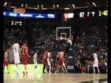 Final Four Sunday: Olympiacos repeats as Euroleague champion!