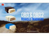 4G WiFi OBD Tracker from a trusted OBD GPS Tracker Manufacturer ThinkRace Technology