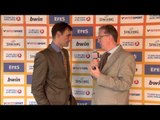 Coach of the Year interview