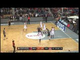 Play of the Night: Anton Gavel to Zach Wright, Brose Baskets Bamberg