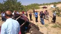Feci Kaza: Aynı Aileden 5 Kişi Öldü!