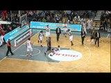Highlights: Brose Baskets Bamberg-EA7 Emporio Armani Milano