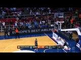 Highlights: Anadolu Efes Istanbul-Zalgiris Kaunas
