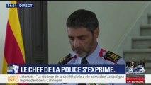Attentats en Espagne: trois Marocains et un Espagnol ont été arrêtés, affirme la police catalane