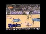 Final Four Classic, 2002: Virtus Kinder Bologna-Panathinaikos Athens