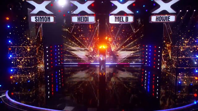 Michael Phelps: Americas Golden Olympian Comes to Americas Got Talent Americas Got Tale