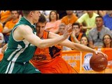 Eurocup Finals Highlights: Valencia Basket-Unics Kazan, Game 1