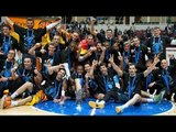 Eurocup Final Highlights: Unics Kazan-Valencia Basket, Game 2