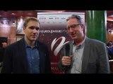 Arrival Interview: Brad Oleson, FC Barcelona