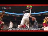 NBA 2K15: Euroleague Basketball expansion trailer