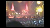 Muse - Sunburn, Paris Zenith, 10/29/2001