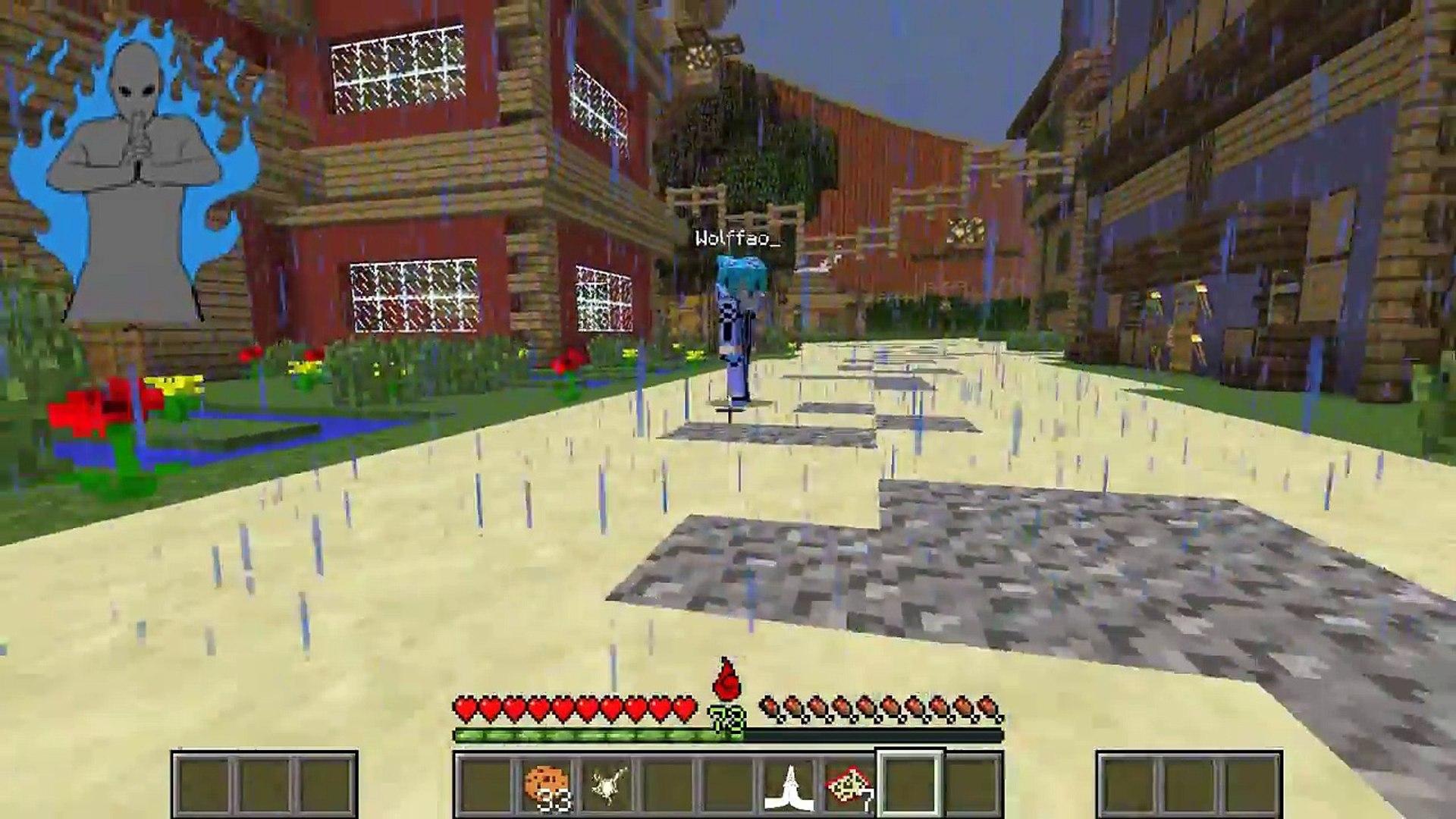 Minecraft Who's Your Family? -  BORUTO E KAGUTO VS KAWAKI ( Boruto Next Generation )