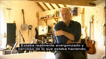 DAVID GILMOUR Talks About Syd Barrett and plays some Pink Floyd Songsdescargaryoutube com