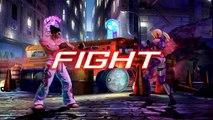 El juego de Tekken para móviles llegará muy pronto a iOS y Android