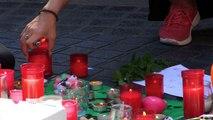 Barcelone: incompréhension parmi les touristes sur La Ramblas