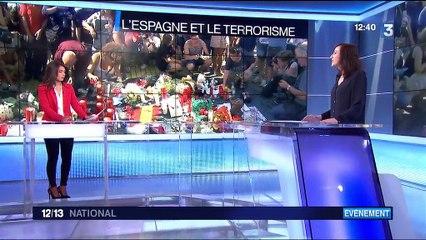 Attentats : les causes et les précédents du terrorisme en Espagne