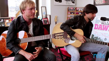 "Kenny Wayne Shepherd and Noah Hunt ""I'm A King Bee"""