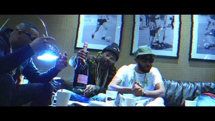 Young Don x K Trap Trap & Get It [Music Video] @Young_DonUk @KTrap19