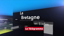 Le tour de Bretagne en cinq infos – 18/08/2017