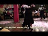 UP TANGO,tango moda desde Barcelona en BUENOS AIRES. Luna Nueva, El Beso