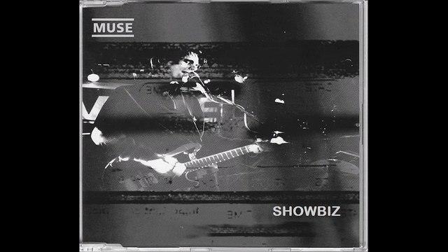 Muse - Showbiz, Paris Bercy, 11/18/2003