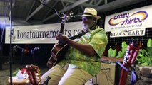Taj Mahal and the Hula Blues Band