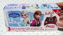 Des œufs gelé est est est Princesse jouet où disney anna elsa olaf oh surprise oeuf congelé