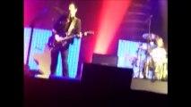 Muse - Showbiz, Lowlands Festival, 08/20/2006