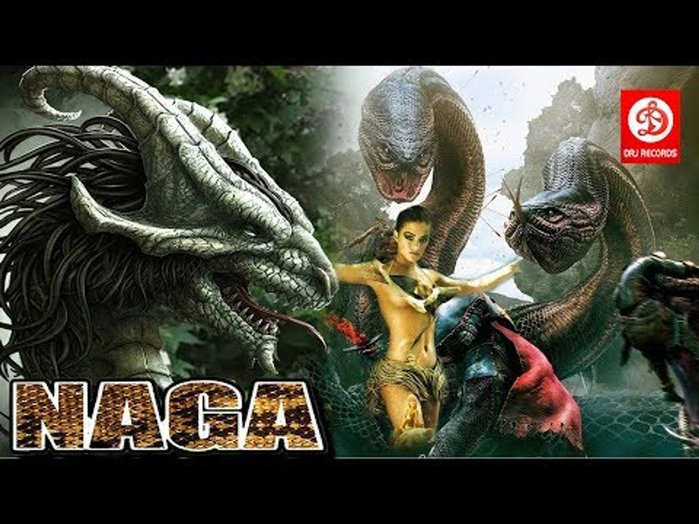 Naga Full Movie || 2017 New Released Full Hindi Dubbed Movie