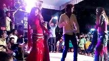 Bhojpuri arkestra dance on a super hit song