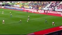 Youssouf Hadji  Goal HD - Nancy 1-0 Sochaux 18.08.2017