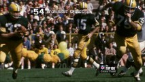 #54: Forrest Gregg | The Top 100: NFL's Greatest Players (2010) | NFL Films