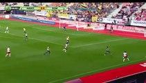 Goal Youssouf Hadji HD - Nancy 1-0 Sochaux 18.08.2017