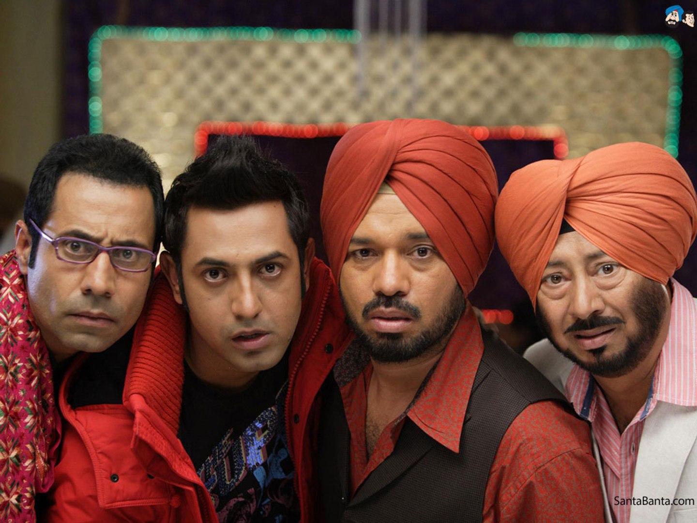 Lucky Di Unlucky Story   Full HD Part 1   New Full Punjabi Movie   Latest Punjabi movie   Super Hit