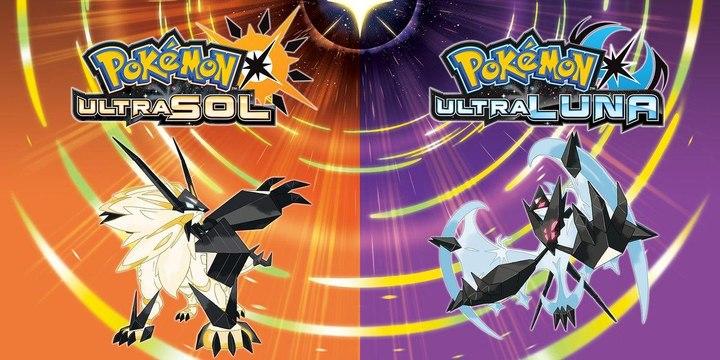 Pokémon Ultrasol y Ultraluna - Vídeo centrado en las novedades de los juego