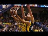 Highlights: Maccabi Electra Tel Aviv-Zalgiris Kaunas