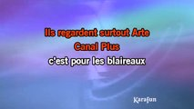 Renaud - Les bobos KARAOKE / INSTRUMENTAL