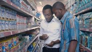 Brilliant Nigerian Innovator Creates App To Fight Food Waste