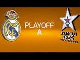 Post-game Pressconference: Real Madrid-Anadolu Efes Istanbul